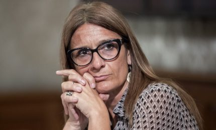Malpezzi eletta capogruppo Pd Senato, martedì derby rosa a Camera