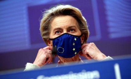 Von der Leyen: il Recovery Plan preserverà economia sociale dell'Europa