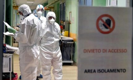 Coronavirus, superata la soglia di 100mila morti