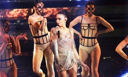 Sanremo, le donne regine del Festival e della Rete. Ma gli ascolti vanno in picchiata