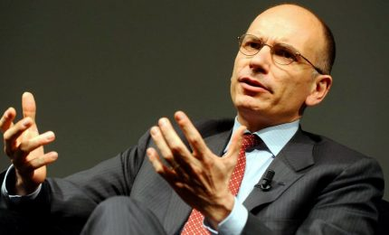 "Letta prende in mano dossier Roma e nomina due vice ""nativi Pd"""