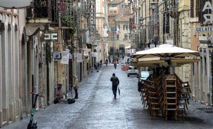 Stretta misure anti Covid, quasi tutta Italia verso zona rossa