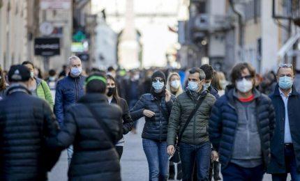 Covid, record pochi nati e morti: sparita una città come Firenze