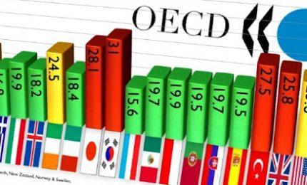 Ocse lima stime ripresa Italia 2021 ma promuove Draghi