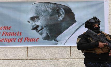 Le bellissime immagini dei luoghi del viaggio del Papa in Iraq