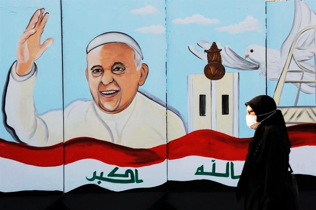 Viaggio del Papa in Iraq: anche la Nato in campo per visita ad alto rischio