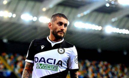 Udinese-Sassuolo 2-0, decidono Llorente e Pereyra