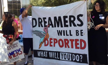 """Usa, la questione dei """"dreamers"""" sfida il filibuster al Senato"""