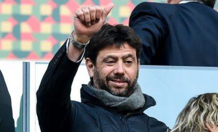 """Nasce la SuperLega, Uefa: """"Agnelli è la più grande delusione di tutti"""""""
