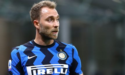 "Al ""Maradona"" Napoli-Inter 1-1. Juve e Roma ko"