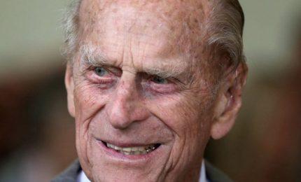 Gran Bretagna, morto il principe Filippo di Edimburgo