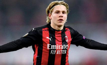 Milan-Sampdoria 1-1, e l'Inter ora può allungare