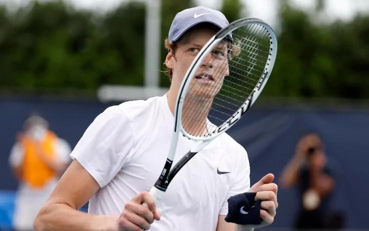 Miami Open, finisce il sogno di Sinner: la finale va a Hurkacz