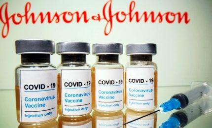 Cdc Usa riporta 28 casi di trombosi su vaccinati con Johnson & Johnson