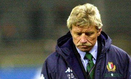 E' morto Marco Bollesan, leggenda del rugby azzurro