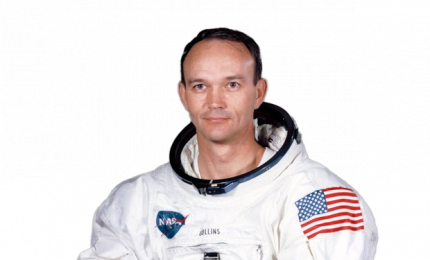 Addio a Michael Collins astronauta dell'Apollo 11