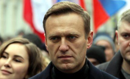 Russia, Navalny trasferito in ospedale per problemi respiratori