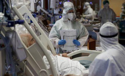 Coronavirus, oltre 15 milioni di vaccini effettuati