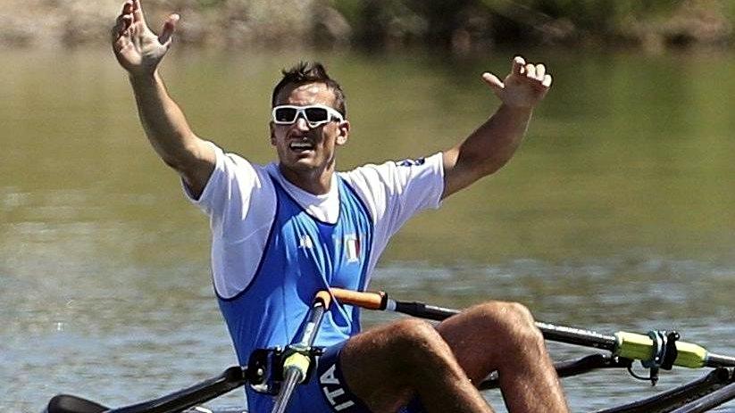 E' morto Filippo Mondelli, campione del mondo nel 2018