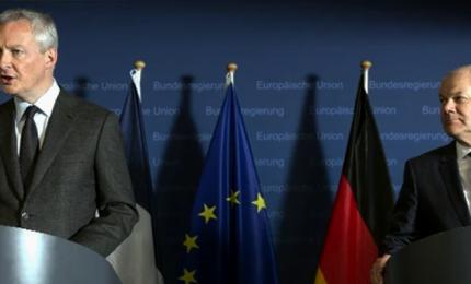 Germania e Francia presentano il loro Pnrr insieme (da remoto)