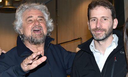 """Scissione Casaleggio-M5s. """"Movimento ha cumulato debiti"""". """"Rousseau fa politica"""""""