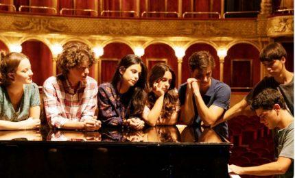 """Torna """"La Compagnia del cigno"""", tra amicizia, musica e rivalità"""