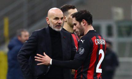 Il Milan cede al Sassuolo con una doppietta di Raspadori
