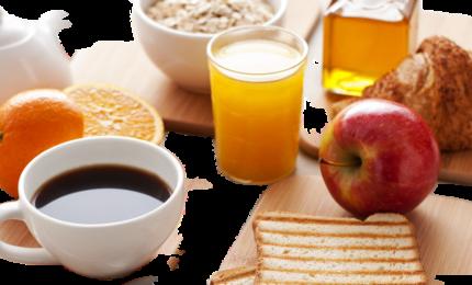 Prima colazione, 9 italiani su dieci non vi rinunciano