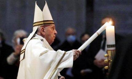 Papa: è possibile ricominciare sempre, non perdere la speranza