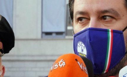 Il colpaccio di Salvini, in Sicilia Scoma sale sul Carroccio