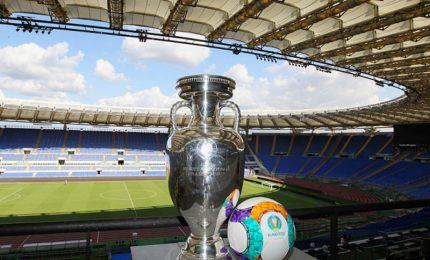 Europeo calcio, il 19 aprile la decisione finale su Roma