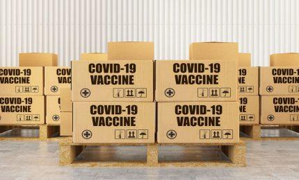 Brevetti, l'Ue presenterà proposta a Wto su licenze obbligatorie vaccini