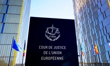 Trattamento acque reflue, sentenza Corte Ue: Italia inadempiente