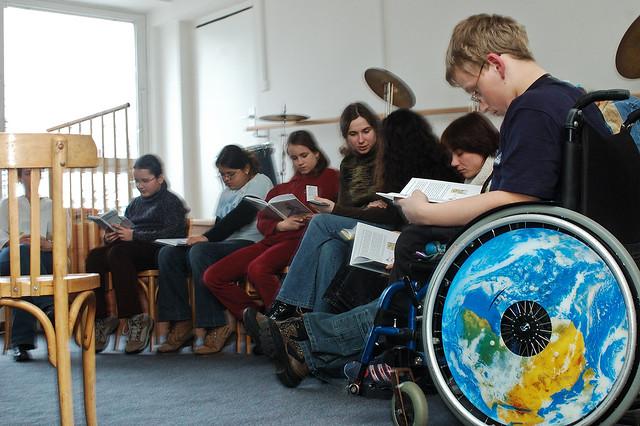 Disabilità, 36 mila studenti iscritti all'università. Più di metà donne