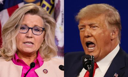 Lo scontro fra Liz Cheney e Trump sul futuro del Partito Repubblicano