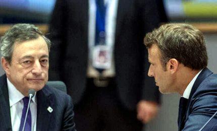 Vertice Ue, vigili su varianti. Accordo su certificato Covid