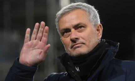 """Mourinho è il nuovo allenatore della Roma: """"Grazie ai Friedkin"""""""