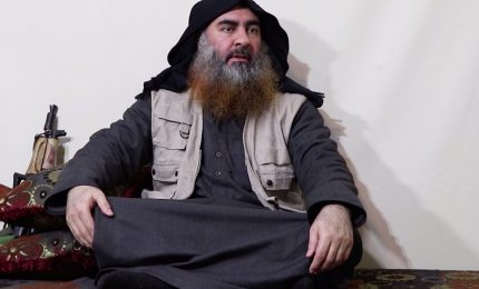 """Isis, arrestato in Turchia il """"braccio destro"""" di al Baghdadi"""