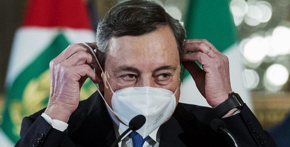 Riforma giustizia, via libera dopo mediazione Draghi