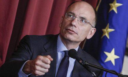 Letta in pressing su Draghi. Alleanza Pd-M5s, tanti interrogativi