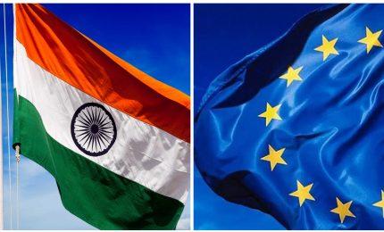 Europa e India rilanciano il negoziato per un accordo sul commercio
