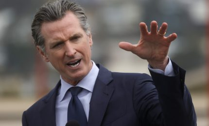 """La rimozione di Newsom: un governatore repubblicano con il """"recall""""?"""