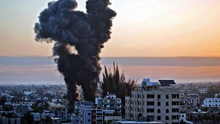 Jamal Eishayyal (Al Jazeera): reporter nel mirino ma non andiamo via