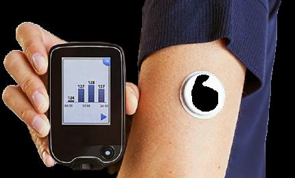 Diabete: sistema flash monitoraggio glicemia aiuta pazienti e Ssn