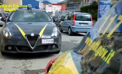 Reddito cittadinanza a evasi e carcerati: 298 denunciati a Napoli