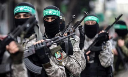Gerusalemme, ora è guerra: scontro Israele-Hamas, morti e feriti