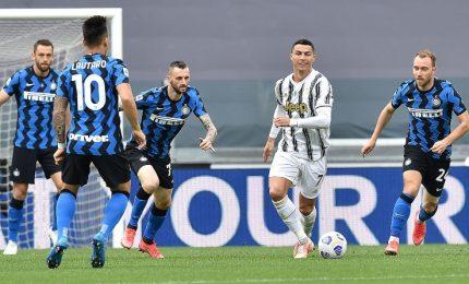 Juventus-Inter 3-2: rigori, espulsioni e Var