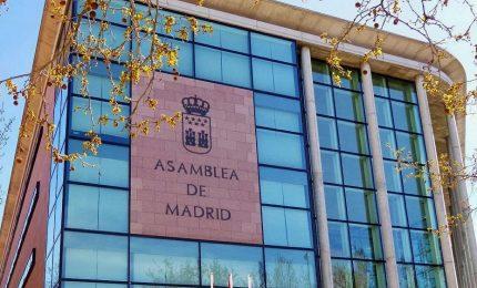 Regionali a Madrid, la destra verso la riconferma