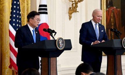 Joe Biden pronto a riaprire il dialogo con la Corea del Nord