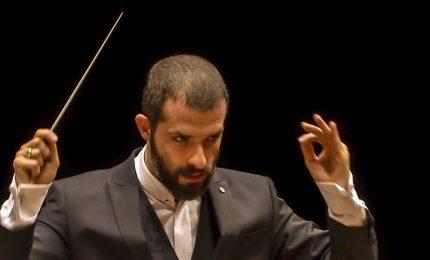 """Teatro Massimo di Palermo, """"speciale"""" su Omer Meir Wellber"""